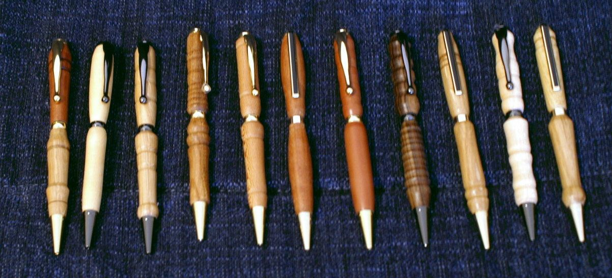 stylos en bois # Tournage Stylo Bois Rentabilité
